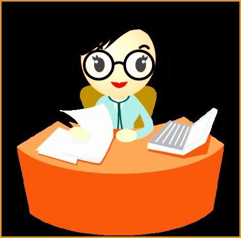 Free resume templates receptionist